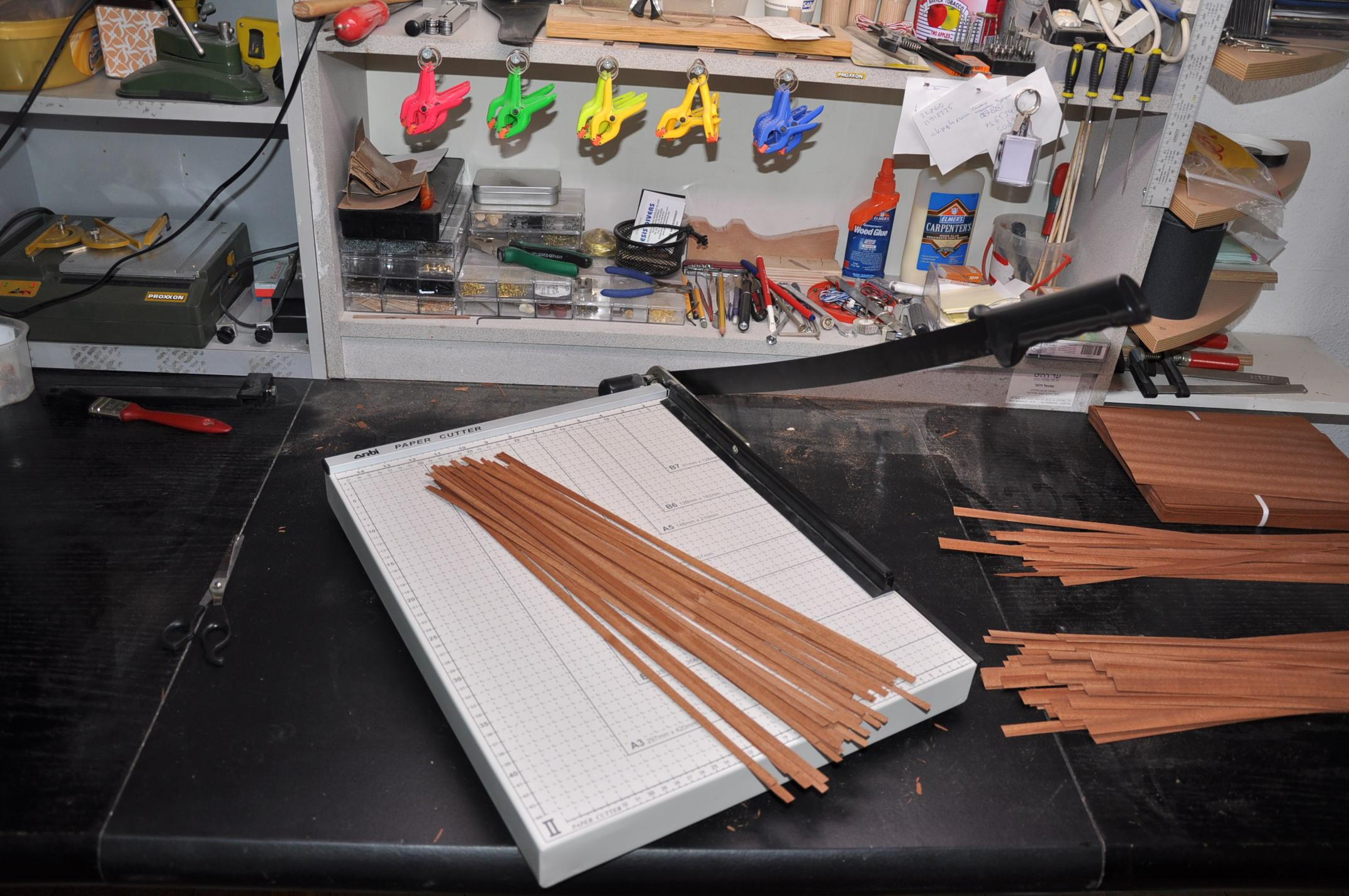 Гильотина для резки бумаги в астане